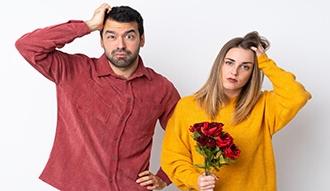 understand your partner