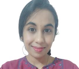 Aishwarya Mohandas