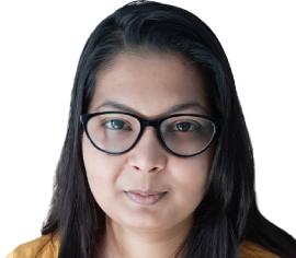 Akanksha Dharkar